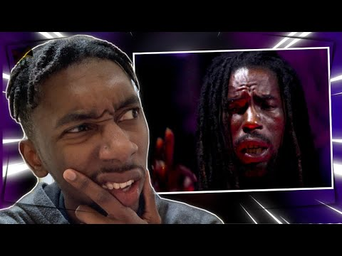 Jamaican Reacts to Barbados 🇧🇧 Music! LR - Chargie