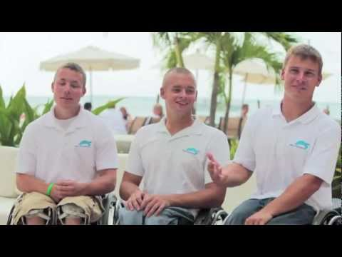 Grand Cayman Marriott - in the Community - Stay Focused