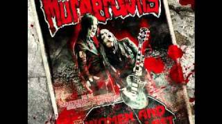 Watch Murderdolls Nothings Gonna Be Alright video