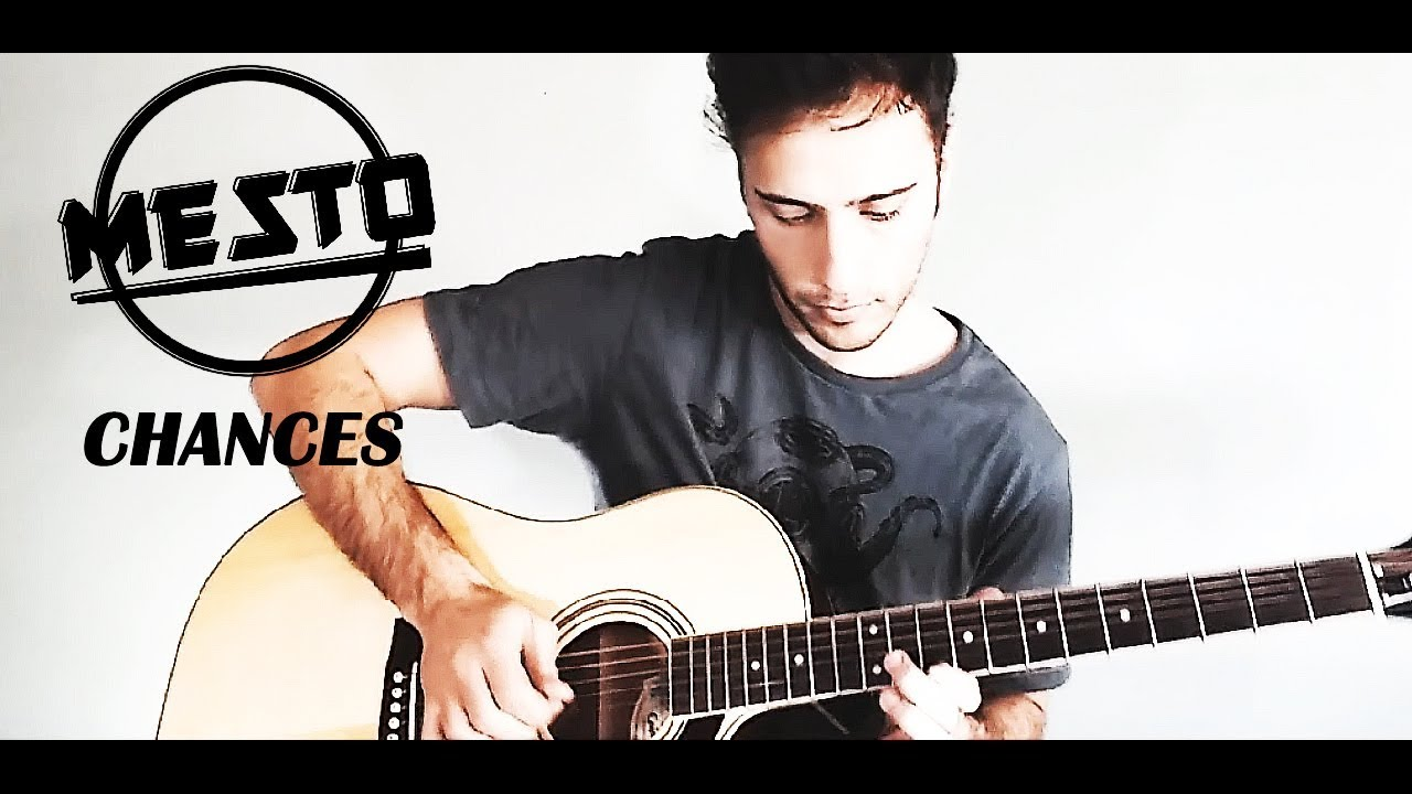 Download Mesto - Chances (Guitar Cover)
