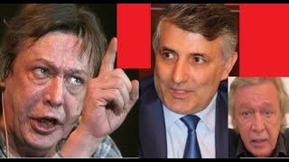 Михаил Ефремов Причина увольнения адвоката Бросил пить