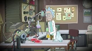 XXXTENTACION - Hope ( Rick and Morty )