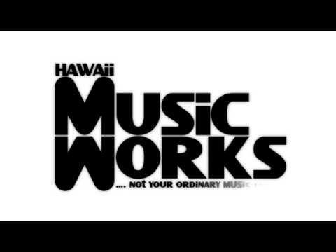 Hawaii MusicWorks Homepage