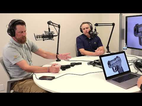 Lipsey's AIM HIGHER Podcast Episode 12 - Ruger LCP MAX First Impressions