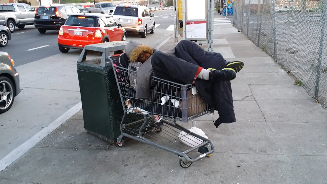 """an analysis of homeless person Marginalization and the homeless: a prescriptive analysis someone else to be that """"it,"""" a homeless person cannot marginalization and the homeless 195."""