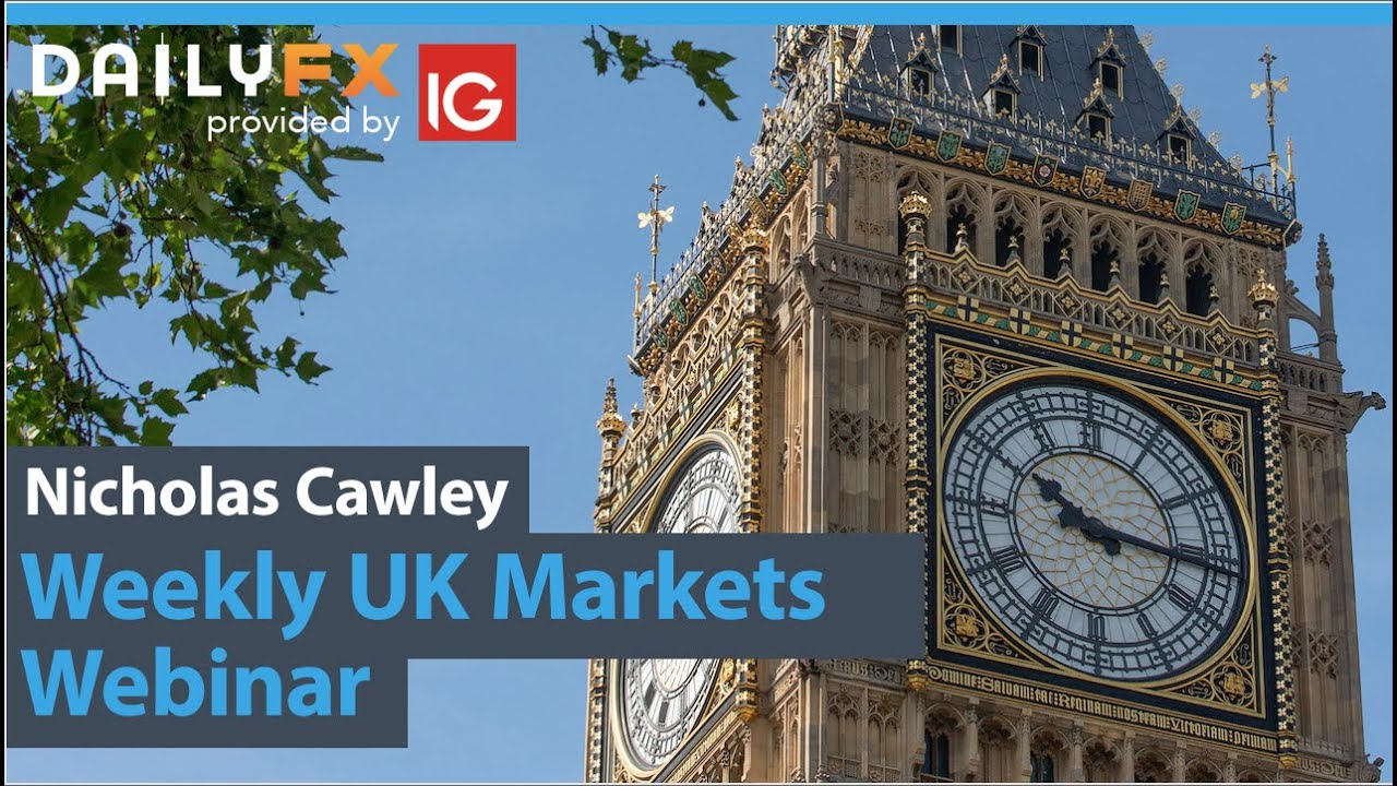 GBP/USD, EUR/GBP and FTSE 100 Outlooks – Risk Builds During the Week