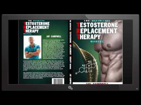 TRT,Revolution,Jay,Campbell,Testosterone,Replacement,Therapy,Cutting,Edge,Optimal,Health,Latest,Leak
