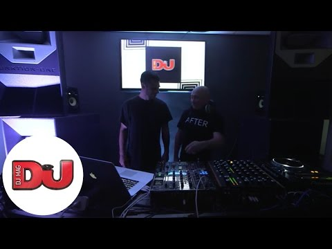 Danny Tenaglia & DJ W!LD Live DJ HQ Sessions DJ Set