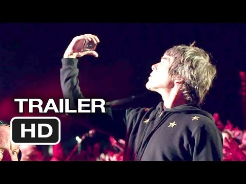 The Stone Roses: Made of Stone Official Trailer 1 (2013) - Rock Band Documentary HD