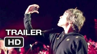 The Stone Roses Made Of Stone Official Trailer 1 2013 Rock Band Documentary HD