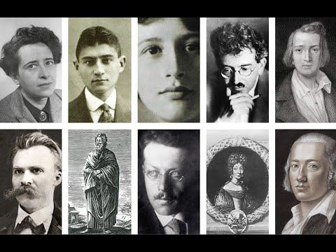 Einführung zur Videoreihe: Erinnerungskunst. Paradox einer Überlieferung in der Moderne