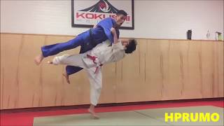 Judo Mix (This is Judo) in HD / 🥋 Only A Short Promo
