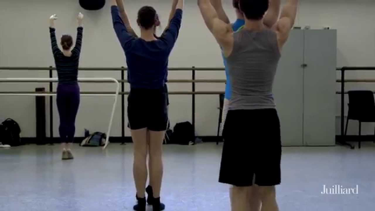 Juilliard Summer Dance Intensive