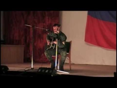 А.Коренюгин - Эй Карабах - Cover