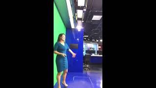 Amy Freeze INSANE FULL BODY! LEGS! HIGH HEELS! (2017)