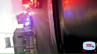 video incidente stradale castellammare di stabia 27072018