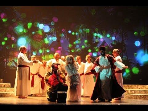 Boheme Opera New Jersey at 25
