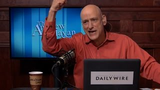 the andrew klavan show ep 172 breaking new york times reporter tells the truth