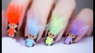 Nails & nail art design 2018