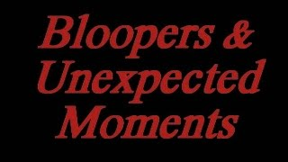 What's My Line? - Bloopers & Unexpected Moments [CLIPS VIDEO]