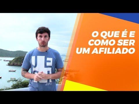 Descubra O Que é e Como Ser um Afiliado de YouTube · Alta definición · Duración:  4 minutos 52 segundos  · Más de 5.000 vistas · cargado el 05.12.2016 · cargado por Bruno Pinheiro