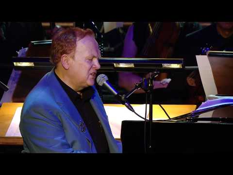 Mike Batt - I Feel Like Buddy Holly (Live at Cadogan Hall)