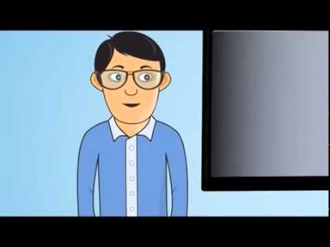 Earthquake & Tsunami Advice in Bengali (Animation)