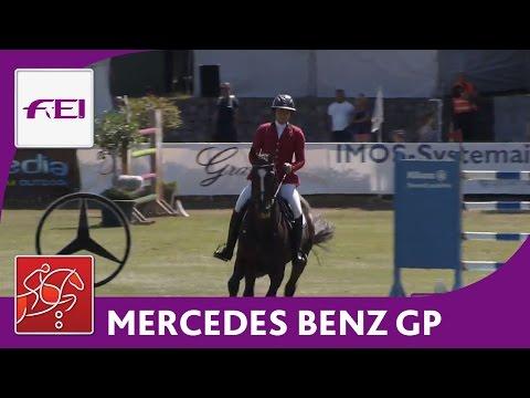 Re-Live - Jumping - Bratislava - Mercedes-Benz Grand Prix