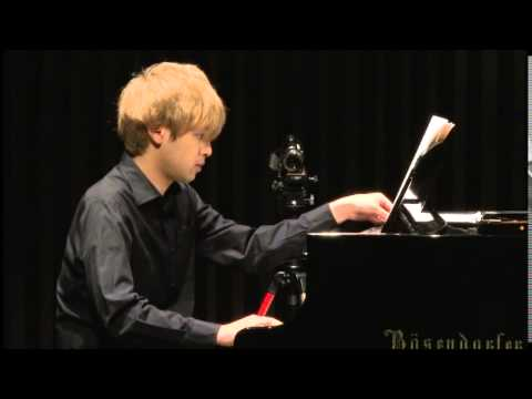 Yusuke sato plays 湯浅譲二 Joji Yuasa Melodies(1997)