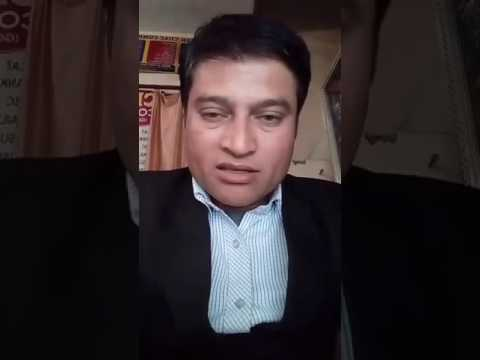 transfer of power agreement bharatraj
