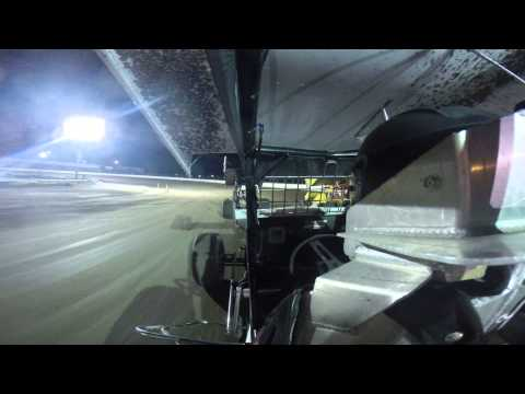 Black Hills Speedway 1/2 Mile 2