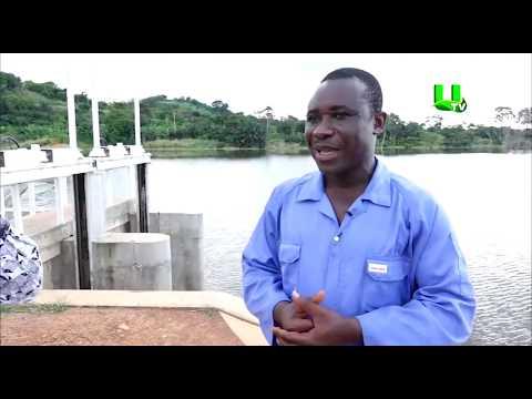 AYEKOO: Irrigation Development in Ghana