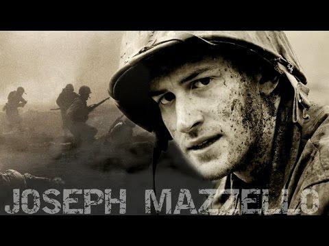 Joseph Mazzello   PFC Eugene Sledge  The Pacific