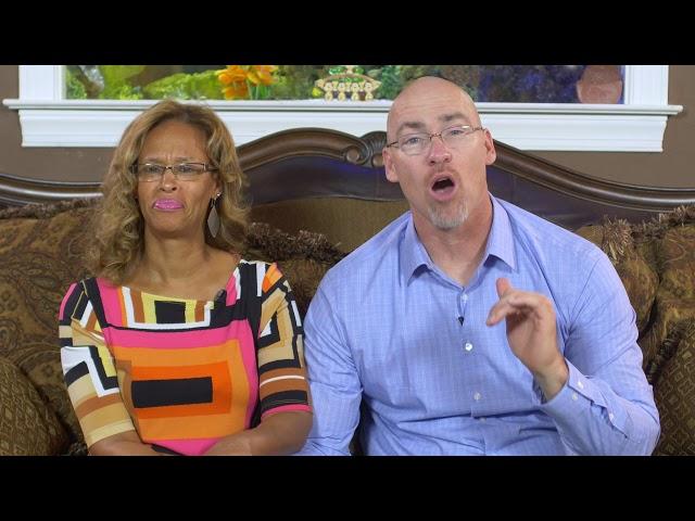 Reality TV Show - Hypnotizing America - Ep 3