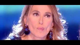 Barbara D'urso le immagini dell'ictus in diretta tv!!!