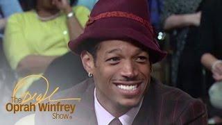 The Wayans Brothers Prank Marlon at the Emmys | The Oprah Winfrey Show | Oprah Winfrey Network