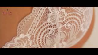 Эротические трусики Erolanta® Lingerie Collection