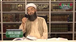Cübbeli Ahmet Hoca Efendi ile Şifâ-i Şerîf Dersleri 2. Bölüm 20 Kasım 2015