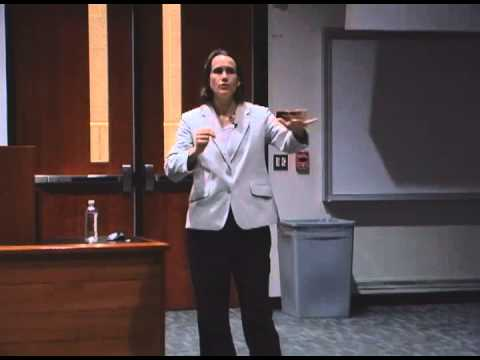 """Dr. Christine Wilson - """"Galaxy Collisions, Star Formation and Galactic Evolution"""""""
