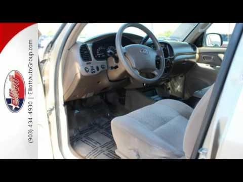 Used 2004 Toyota Tundra Mt Pleasant Tx Greenville Tx