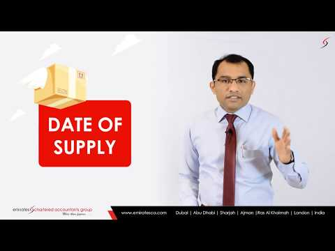 UAE VAT Law |Transitional Provisions- CA Manu Nair Emirates