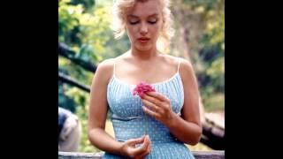 Marilyn Monroe Lana Del Rey
