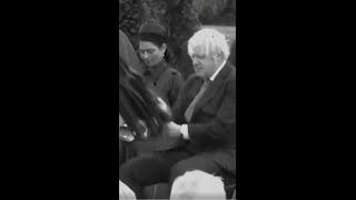 """Boris Johnson Stars in """"Rainy Day"""" #shorts"""