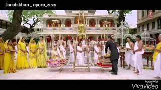 اغنية Jab Tum chaho مترجمة سلمان خان سونام كابور