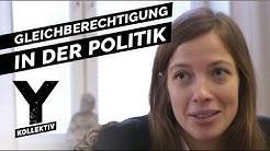 Frauen an der Macht - Wie ist es als junge Frau Finnland zu regieren?