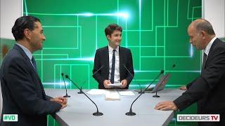 #VirageDigital : le débat - La vague digitale déferle, comment l'entreprise doit-elle manoeuvrer ?