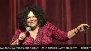 2019 Vicki Barbolak Tour New DVD available Mid October ORDER NOW!