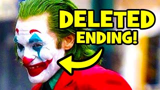 Download The Joker DELETED ENDING You Never Saw + Deleted Scenes Mp3 and Videos