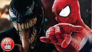 Người Nhện Xa Nhà Và 10 Kẻ Thù Quái Vật Khát Máu Của Spiderman