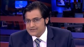 Arnab Goswami on Peter Mukhejea - Sheena Bora Murder